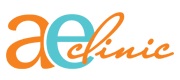 Логотип AEclinic